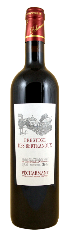 Prestige des Bertranoux