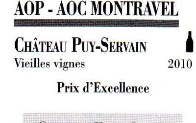 Sélection officielle des oenologues de France 2013