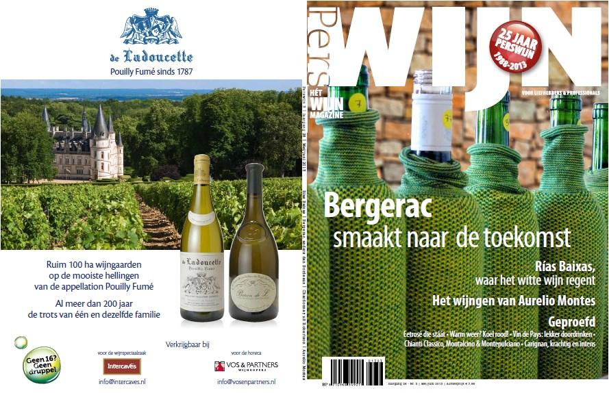PersWijn magazine 2013