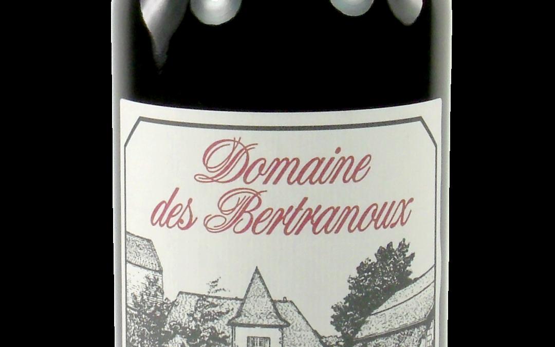 Pécharmant : Domaine des Bertranoux