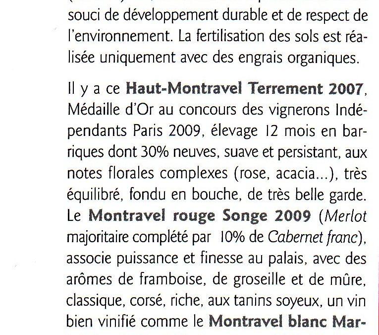 Guide Dusser-Gerber 2013