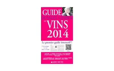 Guide Dussert-Gerber 2014