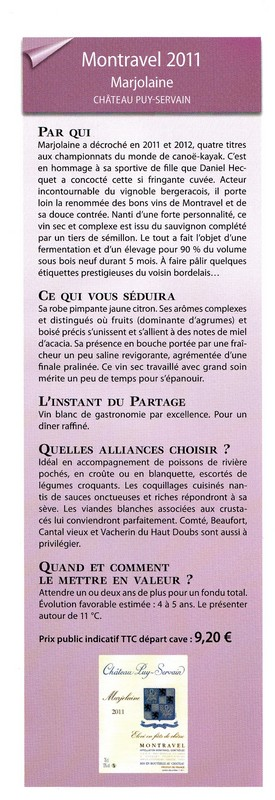Thuries Gastronomie Magazine