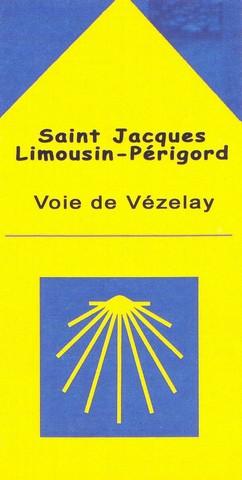 Chemin Saint Jacques de Compostelle